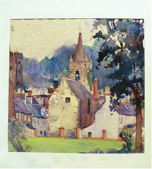 The Tollbooth, Kirkcudbright